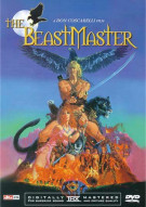 BeastMaster, The Movie