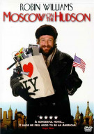 Moscow On The Hudson Movie
