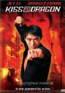 Kiss Of The Dragon (Widescreen) Movie