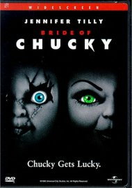 Bride Of Chucky Movie