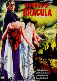 Horror Of Dracula Movie