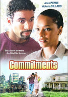 Commitments Movie