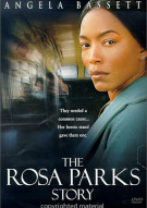 Rosa Parks Story, The Movie