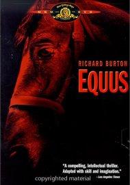 Equus Movie