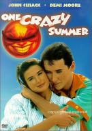 One Crazy Summer Movie