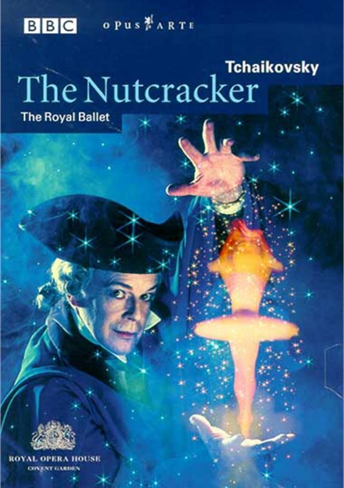 Nutcracker, The: Tchaikovsky - The Royal Ballet Movie
