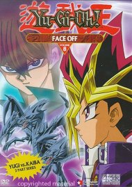 Yu-Gi-Oh! 8: Face Off Movie