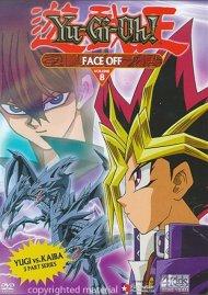 Yu-Gi-Oh! 8: Face Off Movie
