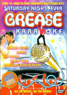 Saturday Night Fever & Grease Karaoke Movie