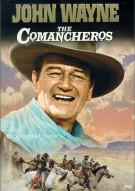 Comancheros, The Movie