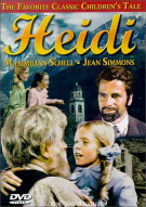 Heidi (Alpha) Movie