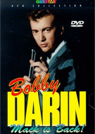 Bobby Darin: Mack Is Back! Movie