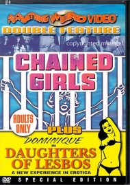 Chained Girls / Daughters Of Lesbos (Double Feature) Movie