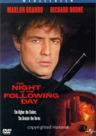 Night Of The Following Day, The Movie