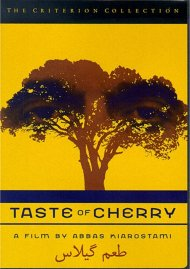Taste Of Cherry: The Criterion Collection Movie