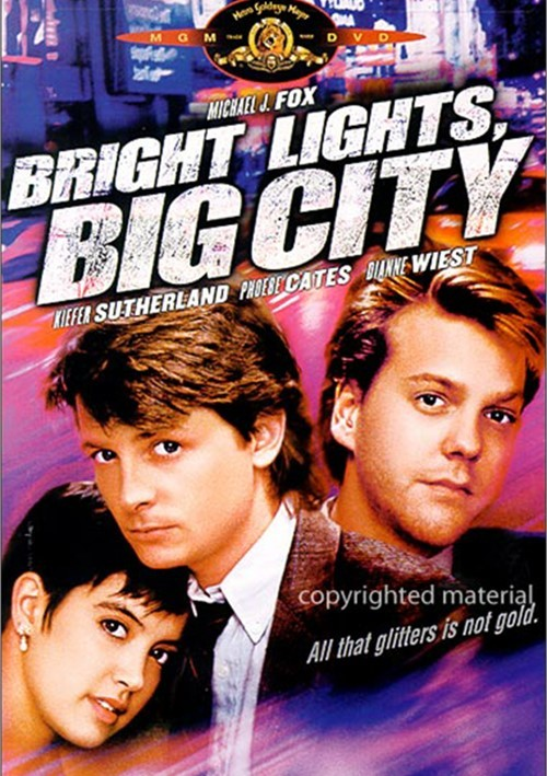 Bright Lights, Big City Movie