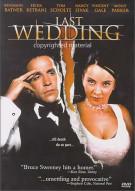 Last Wedding Movie