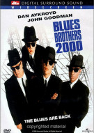 Blues Brothers 2000 Movie