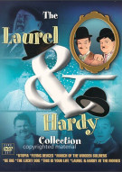 Laurel & Hardy Collection, The Movie