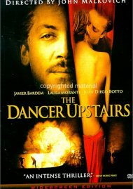 Dancer Upstairs, The Movie