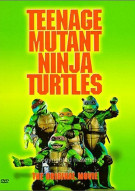 Teenage Mutant Ninja Turtles Collection Movie