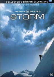 Warren Millers Storm Movie