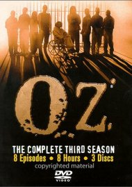 Oz: The Complete Third Season Movie