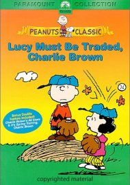 Lucy Must Be Traded, Charlie Brown Movie