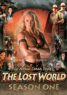 Lost World, The: Season One Movie