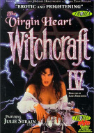 Witchcraft IV: The Virgin Heart Movie