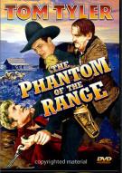 Phantom Of The Range Movie