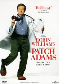 Patch Adams Movie