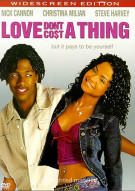 Love Dont Cost A Thing (Widescreen) Movie