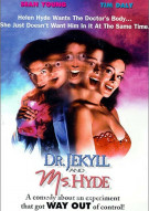 Dr. Jekyll & Ms. Hyde Movie