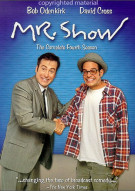 Mr. Show: The Complete Fourth Season Movie