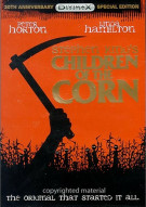 Children Of The Corn: 20th Anniversary Special Edition Movie