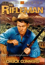 Rifleman, The: TV Classic (Alpha) Movie