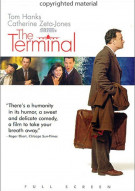 Terminal, The (Fullscreen) Movie
