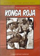 Konga Roja Movie
