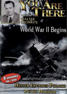 You Are There: World War II Begins Movie