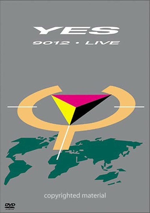 Yes: 9012 Live Movie