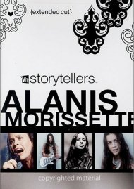 VH1 Storytellers: Alanis Morissette Movie