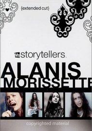 VH1 Storytellers: Alanis Morissette Movie
