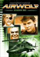 Airwolf: Season One Movie
