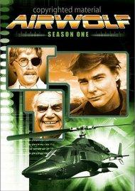 Airwolf: Season One Movie