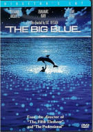 Big Blue, The Movie