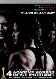 Million Dollar Baby (Fullscreen) Movie