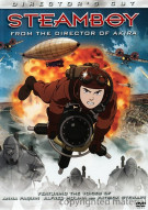 Steamboy: Directors Cut Movie
