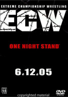 ECW: One Night Stand - 6.12.05 Movie