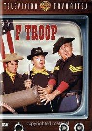 F Troop: TV Favorites Movie